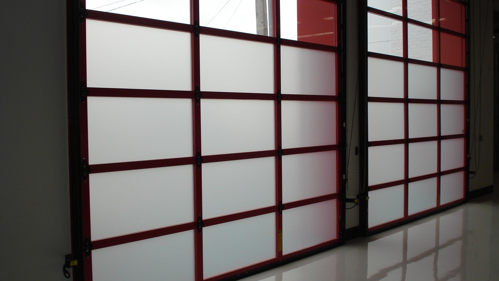 Matinė plėvelė stiklų tonavimui